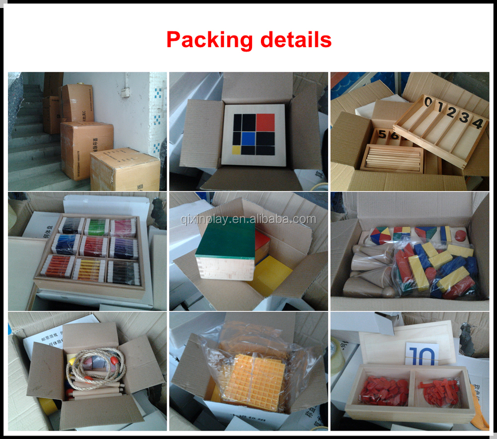 Guangdong supply montessori school materials chinese for School furniture from china