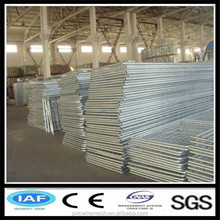 Welded wire mesh metal horse fence