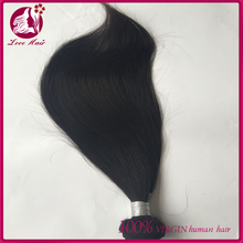 China supplier supply chinese wholesale price 100% human hair weave virgin peruvian hair