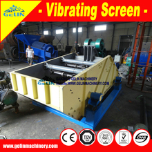 Mineral processing equipment High frequency Vibrating <strong>Screen</strong> for tantalum niobium