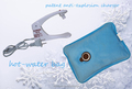 electric hot water bottle patent product safe hot water bag