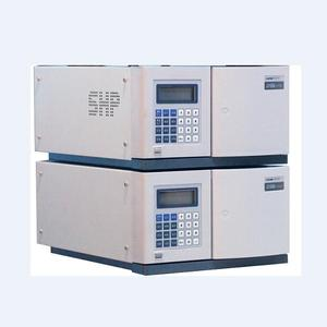 HPLC machine with chemstation software
