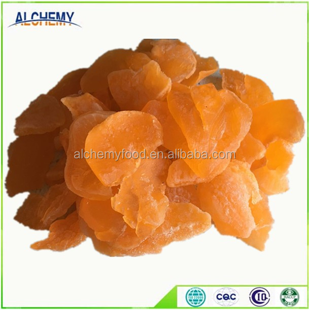 Best Quality Dried Cantaloupe for hot sale