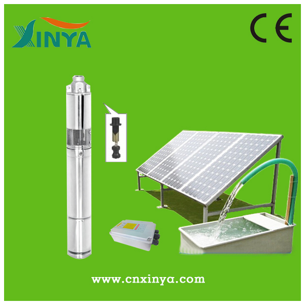 Solar Powered Irrigation Water Pump Buy Solar Powered