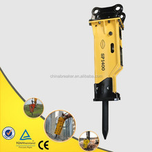 Excellent excavator digger attachment 18-26ton hydraulic breaker
