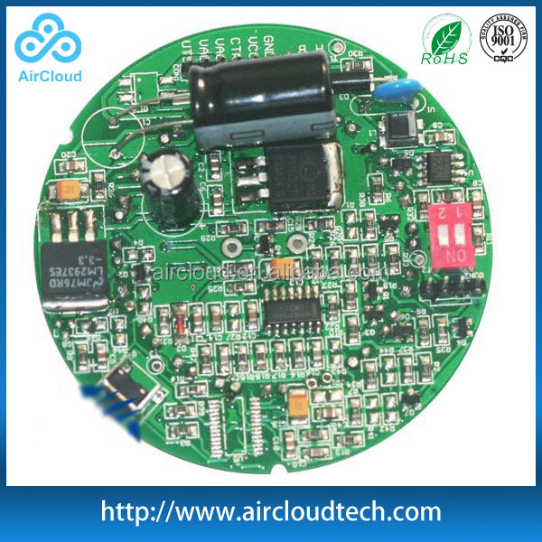 flexible pcb factory custom bluetooth Electronic fr4 pcb circuit boards