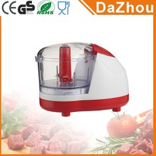 Professioanl Manufacturer Manual Plastic Food Smart Mini China Cheap Chopper