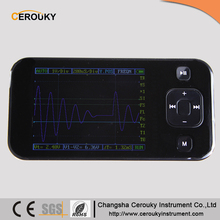 CR101 Low cost pocket automotive digital oscilloscope price