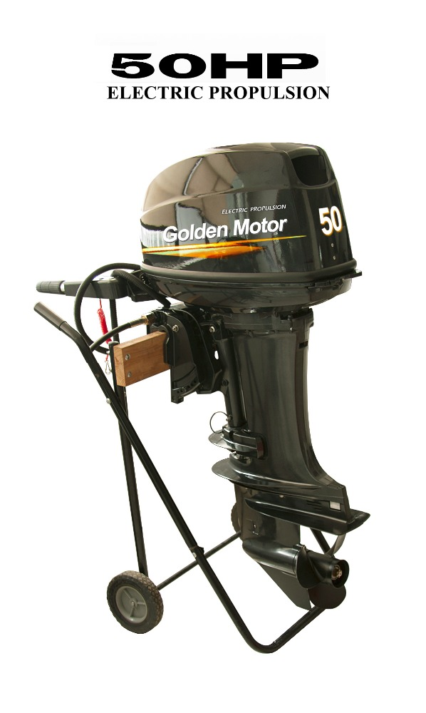 50hp electric outboard engine buy electric outboard for Outboard motor cylinder boring