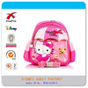 Manufactory high quality hot sell kids Hello Kitty bags school 2014