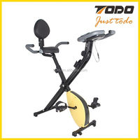 Indoor Magnetic Fitness Exercise Bike Magnetic Bike