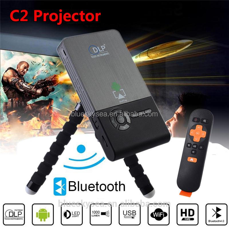 2017 new Professional smart projector icodis cb-100 mini with CE certificate D0409 china supplier