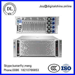 original new HP ProLiant Server DL580 Gen9 793308-B21
