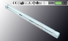 IP20 ISO9001/CE/ROHS/GS/BSCI t8 fluorescent office ceiling light fixture