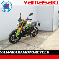 2017 new model 250cc green colour bike racing motorcycle