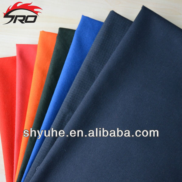 Inherent Fire Resistant FR Cloth