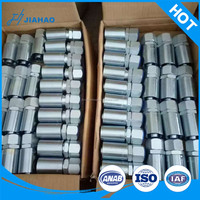 Good Price hydraulic hose fittings and adaptors