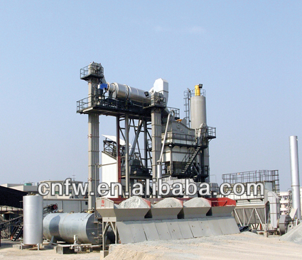 factory directly sell/ Roadphalt RPT series of multi-functional modified asphalt equipment