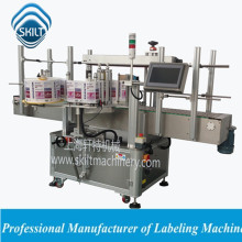 SKILT Factory price bucket label machine for round sides 0086-18917387699