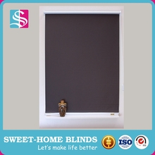 metal chain roll up blinds at factory price