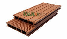 2017 new tech wpc outdoor floor tile for sale/eco friendly wpc garden floor tiles/easy assembled swimming pool wpc decking board