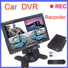 2016 new car vehicle camera video recorder