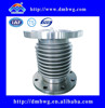 ISO certificate metallic expansion joint