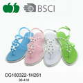 Women summer sexy thong sandals