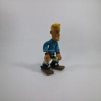 Ben 10 plastic custom action figure/ben 10 toys/ben 10 action figure