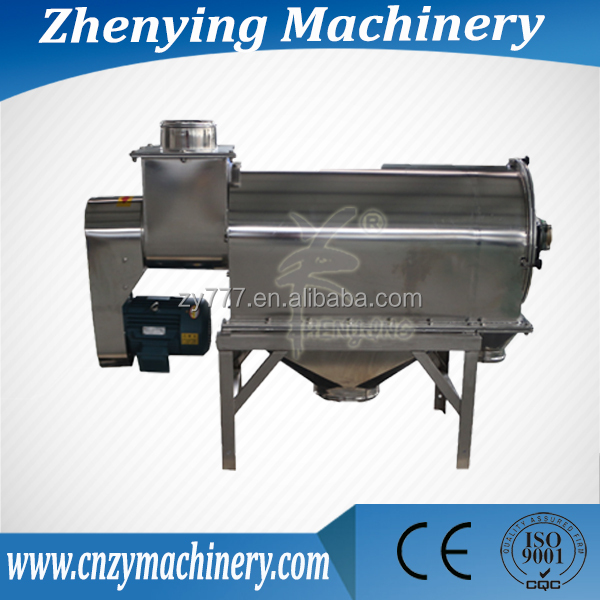 Active Demand ZYQW Bakelite Powder Screen Machine