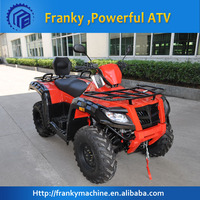 Hot sale best quality attachments for atv