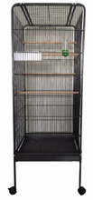 ORIENPET & OASISPET Bird Aviaries Parrot Cage Large Size with Drinker and Feeder JJFP105 Pet Products