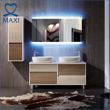 MAXI American Hot led dressing table wall makeup mirror with led light led infinity mirror