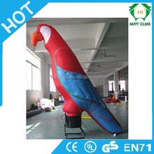 Coloful!! HI hot sale small inflatable air dancer,inflatable air dancer costume,inflatable toy air dancer