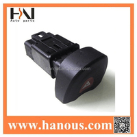 For RENAULT MEGANE I HAZARD SWITCH 7700435867