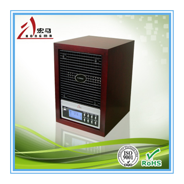 Professional Ozone air freshener,formaldehyde anion purifier