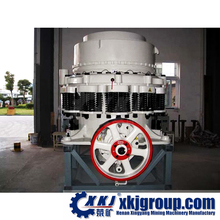 China symons spring hydraulic cone crusher price with mining crusher manufactures