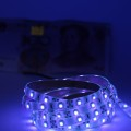 New Product C12V SMD 3528 60leds/m UV Ultraviolet Led Strip Light