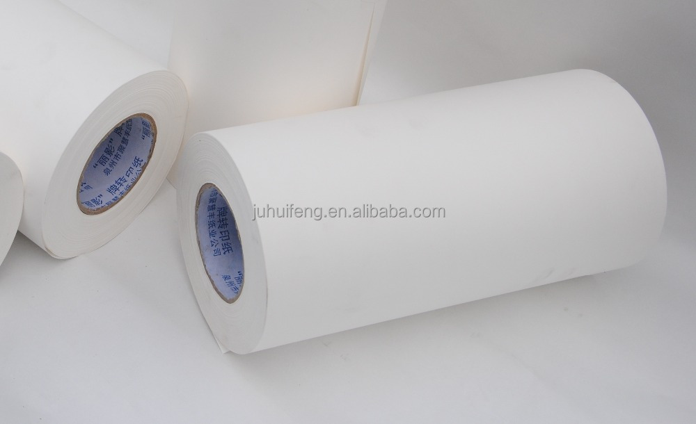 sublimate transfer sticky paper for material polyester