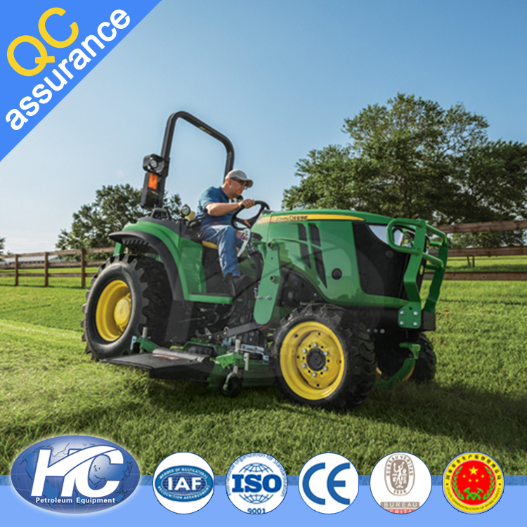 Supply Top Quality 50HP Tractors with Cab Export to Japan