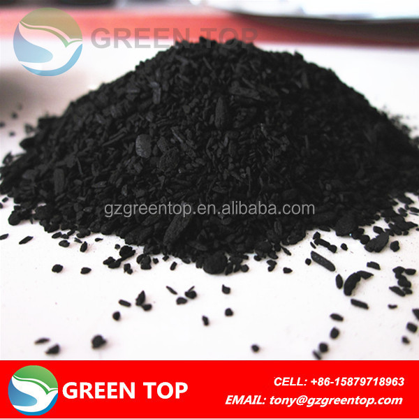 Zinc Chloride washed wood based activated carbon for removal of Mercury