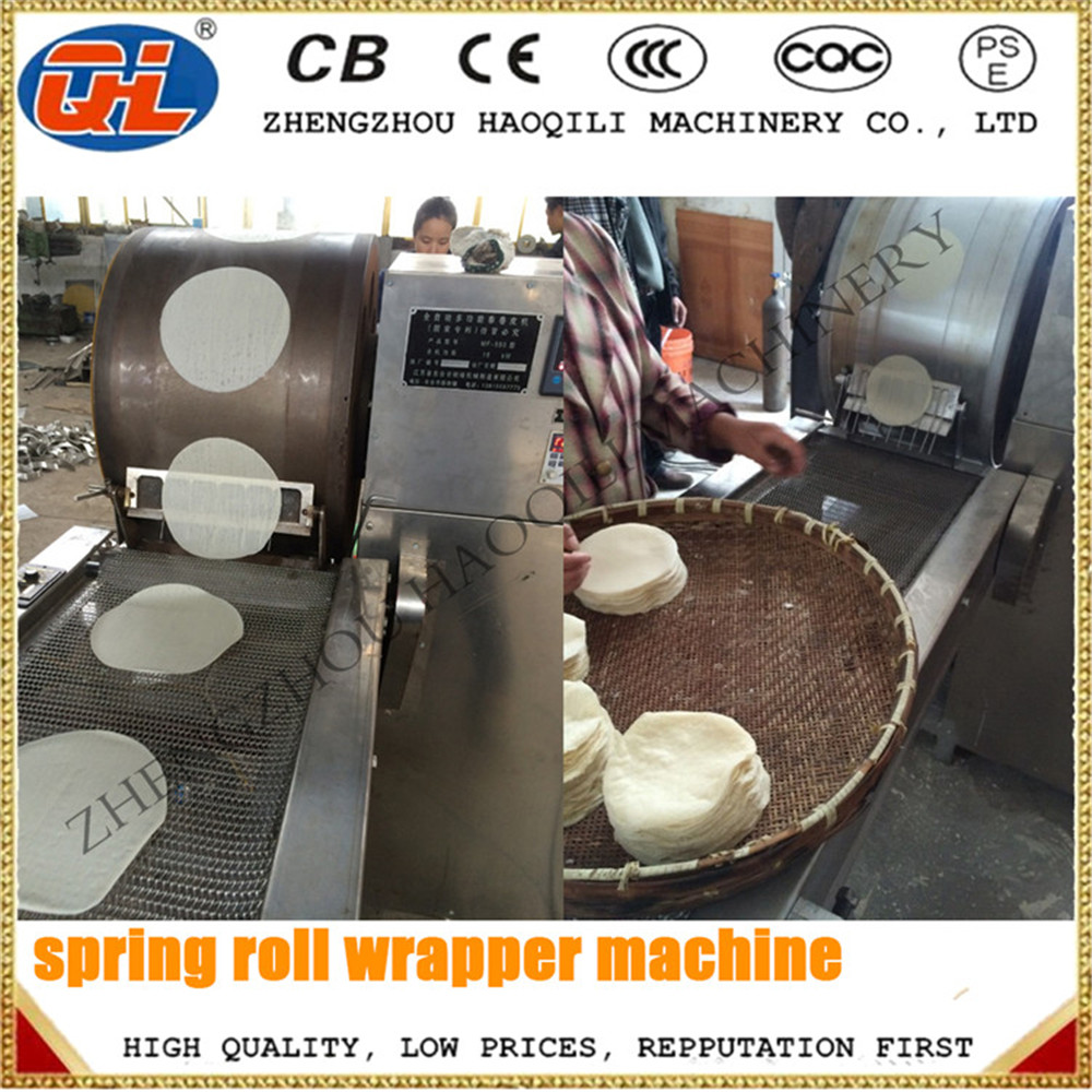 roll machine price