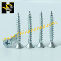 gross flat phillips countersunk wood screws
