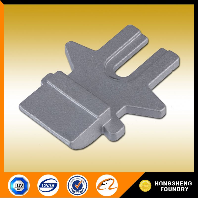 Automobile Accessory Aluminum Auto Body Car Parts