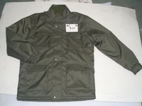 Hunting Courdora Jacket