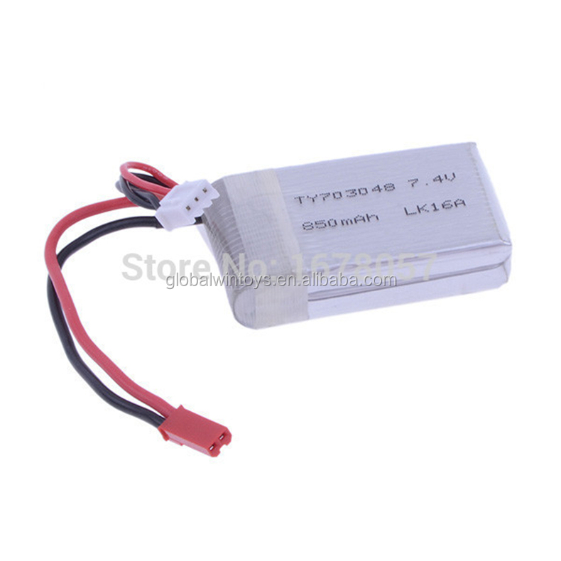 50pcs/lot wholesale original rc helicopter assembly kit,wltoys V911 battery,battery for rc helicopter