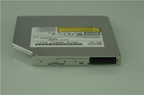 UJ240 Internal Blu-ray Writer drive with SATA Interface