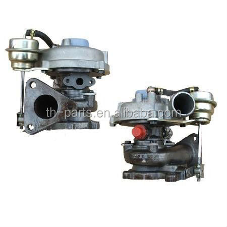 VW Passat Jetta K03 Turbocharger 53039880003