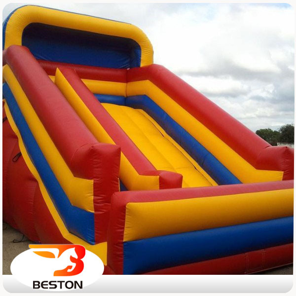 Cheap Proffessional Inflatable Tube Water Slides for sale