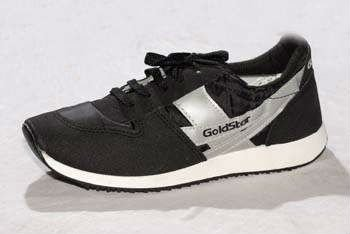 GoldStar Shoes